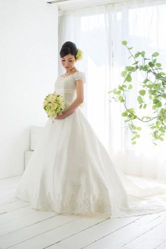 ウ次の花嫁になれる「ブーケトス」の由来