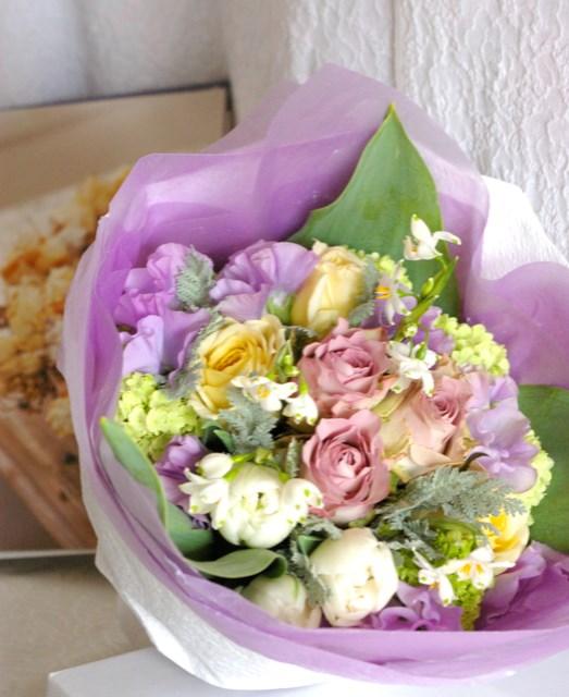 花束・アレンジメントを長く楽しむコツ